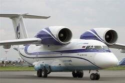 هواپیمای آنتونف ۷۴ ممنوعیت پرواز ندارد