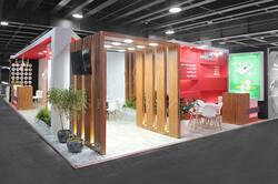 غرفه سازی و تجهیزات نمایشگاهی موثرترین روش بازاریابی وافزایش فروش