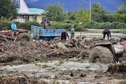 ۳۵ هزار میلیارد تومان خسارت سیل پرداخت میشود