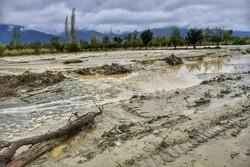احتمال وقوع سیل در زنجان