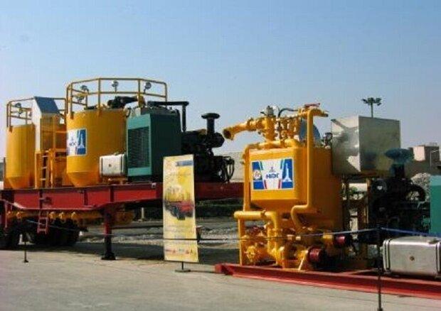 NIDC manufactures well acidizing equipment