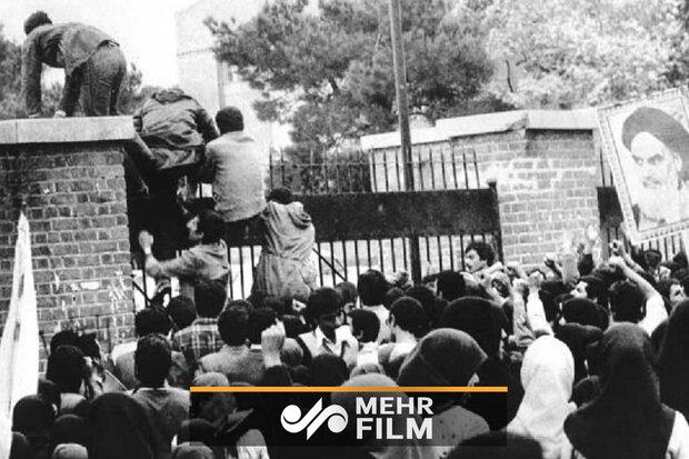 پاسخ امام به این سوال که شما درجریان تسخیر سفارت امریکا بودهاید؟