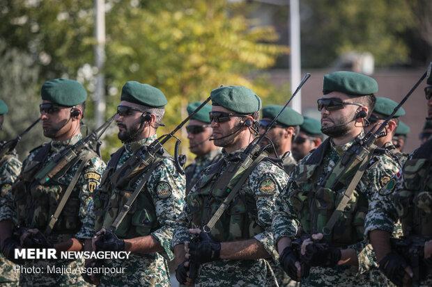 İran Ordusu'ndan sınır güvenliği için yeni hamle