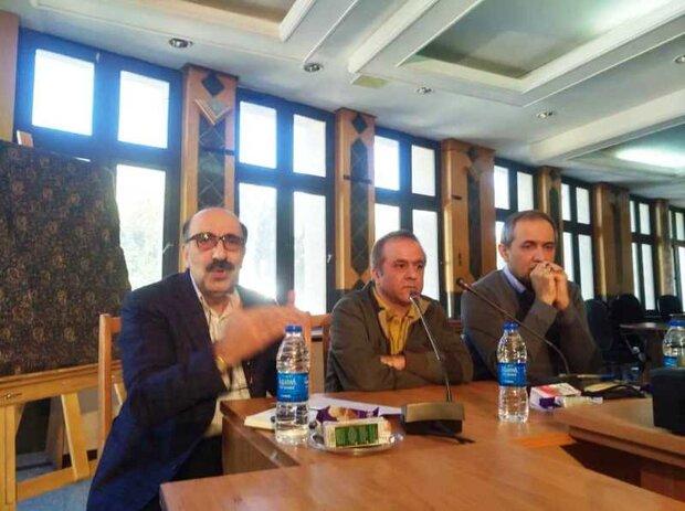 سمپوزیوم ملی نقاشی آبرنگ ایران در شیراز برگزار می شود
