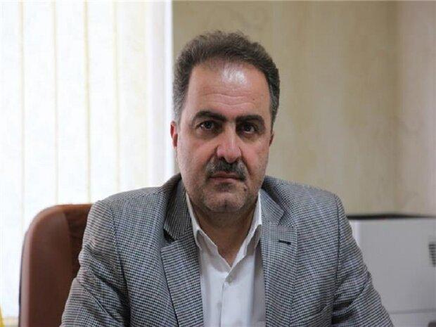 ۱۸ هزار نفر ساعت دوره آموزشی در استانداری کردستان برگزار شد