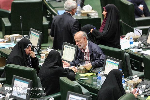 سوال مجلس از وزیر امور خارجه