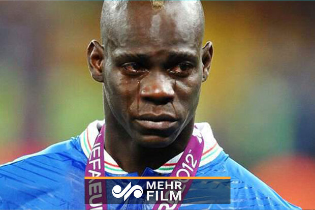 نژادپرستی در ایتالیا، بازی را متوقف کرد!