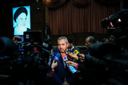 New head of Tehran Revolutionary court appointed in a ceremony