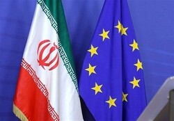 EU expresses worry about Iran's nuclear enrichment announcement