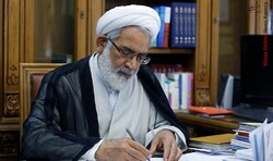 Montazeri urges follow-up on US attack on Iranian airliner