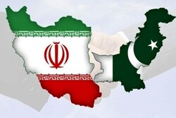 Pakistan emphasizes on setting up joint chamber of commerce with Iran