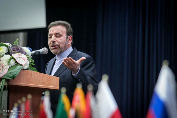 Sanctions not prevented Iran from making progress