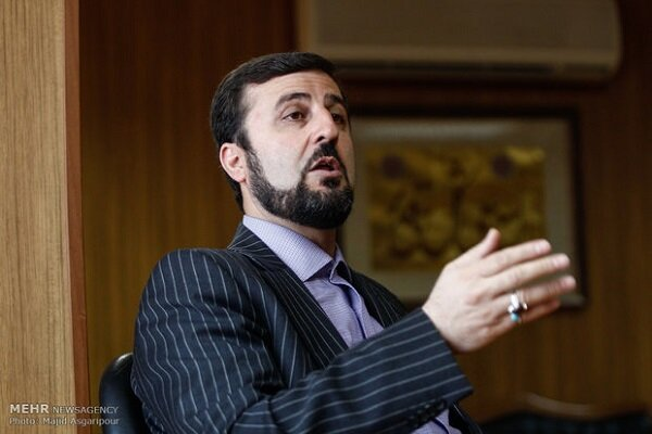 Iran not to compromise on safety, security of nuclear facilities: envoy