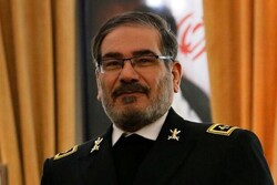 Shamkhani underlines role of Iranian, Chinese security bodies in reaching goals of common agreements