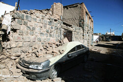 Regional leaders extend condolences over deadly quake in northwestern Iran