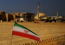 Iran starts concrete placement at 2nd unit of Bushehr nuclear plant
