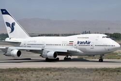 IranAir to resume flights to Rome after ban on rival airline