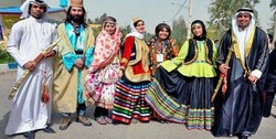 Khorramabad festival featuring tribal lifestyle, crafts and arts