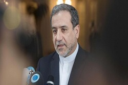Iranian deputy FM to visit Netherlands for political talks