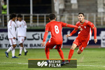 VIDEO: Iran vs UAE highlights at 2020 AFC U19 Championship Qualifiers