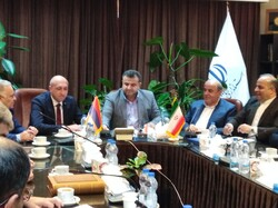 Gov. gen. calls for expanding trade-economic ties between Iran, Armenia