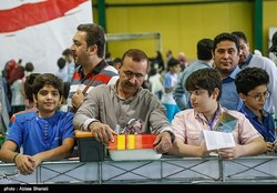 """Science for All"" festival opens in Tehran"