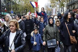 Thousands protest against rising Islamophobia in France: report