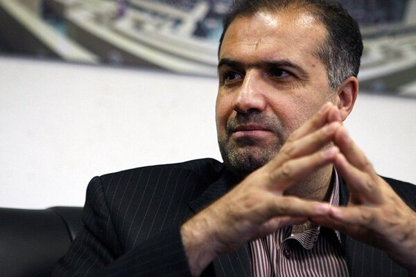 Iran not seeking war with US, but will defend itself: envoy