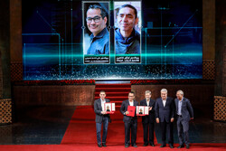 2019 Mustafa Prize award ceremony