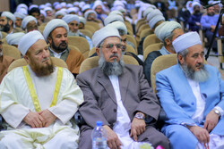 Shia-Sunni Unity Week celebrated in South Khorasan