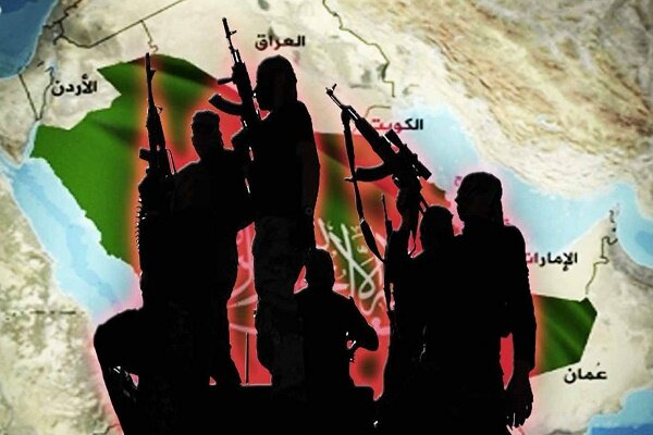 Promotion of terror by false harbinger of peace