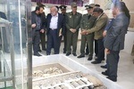 1st Intl. Humanitarian Demining Training Center opens in Tehran