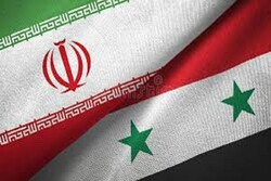 Iran, Syria poised to boost trade exchange volume by $1bn in next two yrs.