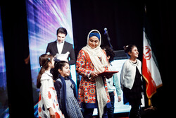 26th Intl. Children Theater Festival awarding ceremony