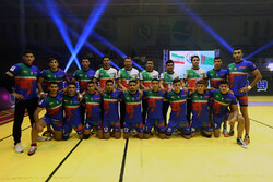 Iran thrashes Malaysia at Junior Kabaddi World Cup