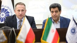 Poland calls for a roadmap to expand trade ties with Iran