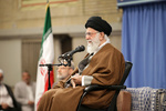 Obliterating Israel means eliminating the imposed Zionist regime: Leader