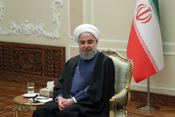 Rouhani urges new envoy to deepen relations with Russia
