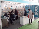 Iranian publishers attend Shanghai Children Book Fair