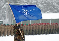 Endless crises in NATO