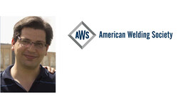 Iranian prof. wins award by AWS