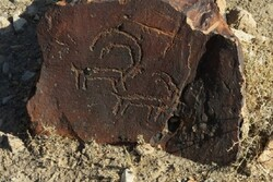 Bastak petroglyphs to go on show at National Museum
