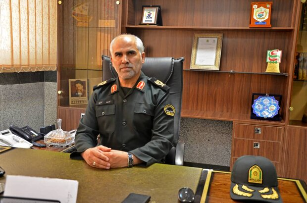 Police seize over 1 ton of illicit drugs in S Iran