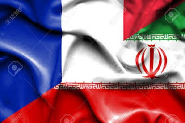 Envoy says France keen on expanding media coop. with Iran