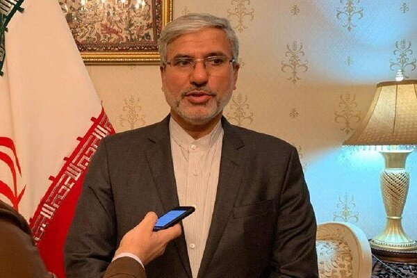 Iran, China to increase police cooperation: Iranian official