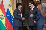 West attempts to repeat the Bolivian coup in Venezuela