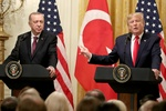 White House-Ak Saray relations: From close friendship to conflict of interests