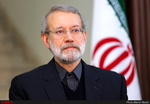Iran welcomes any proposal to develop ties with Qatar: Larijani