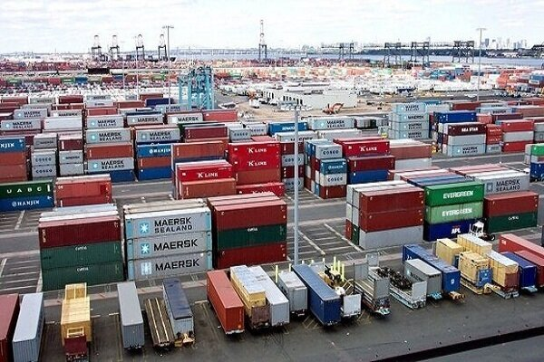 Import of products shrink 5% in seven months