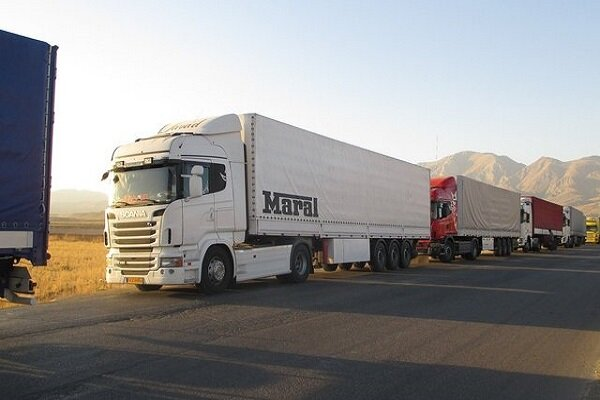 Kerman exports up 48% in eight months